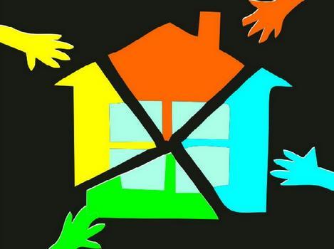 Выделение доли в натуре в частном доме