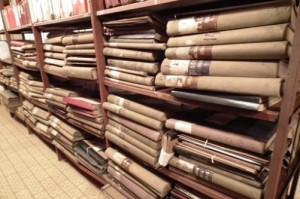 Закон «Об архивном деле» получил новые поправки