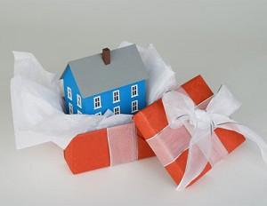Размер налога на дарение недвижимости в 2016 году