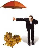 Агентство по страхованию вкладов получит разрешение на открытие банковских счетов