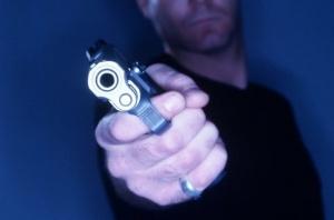 За стрельбу в населенных пунктах будут штрафовать