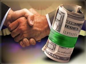 Федеральный закон о сделках