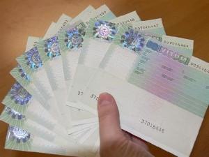 Планируется упростить порядок выдачи виз представителям иностранных компаний