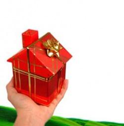 Налог на дарение подарка 62