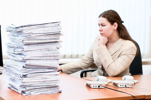 Сдача деклараций по упрощенной системе налогообложения (УСН)
