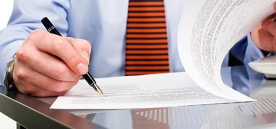 Образец договора купли-продажи предприятия