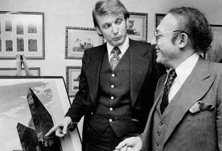 Дональд Трамп – биография: личная жизнь и карьера