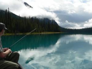 Проект закона о любительском рыболовстве