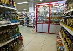 Новый антиалкогольный закон 2016