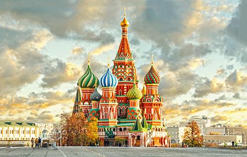 Список городов России по численности населения