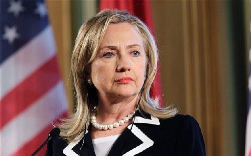 Хиллари Клинтон – кандидат в президенты США в 2016 году: биография и фото Хиллари Клинтон, здоровье и возраст Хиллари Клинтон