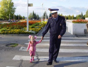 Уровень безопасности пешеходов будет повышен