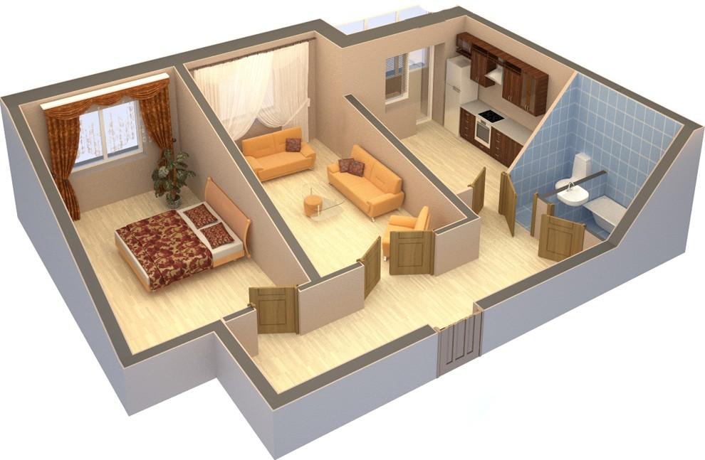 Типовые серии жилых домов - это Что такое Типовые серии