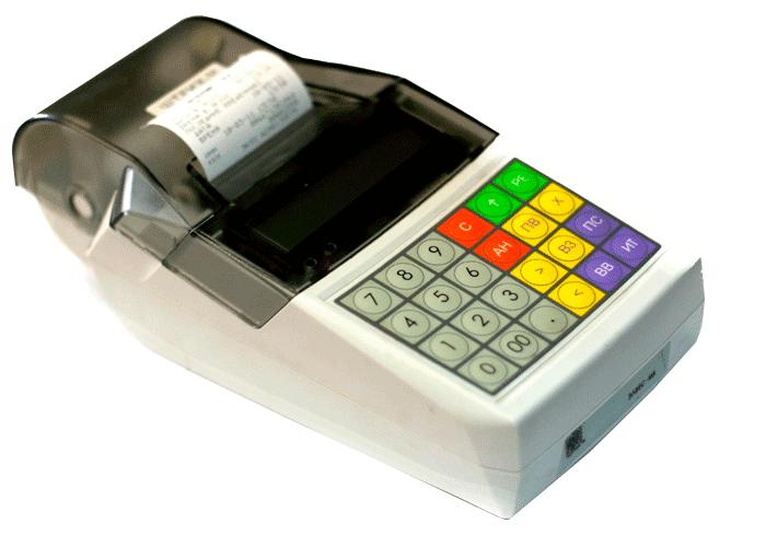 Кассовый аппарат для ИП