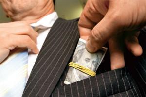 Антикоррупционный план на ближайшие годы утвержден