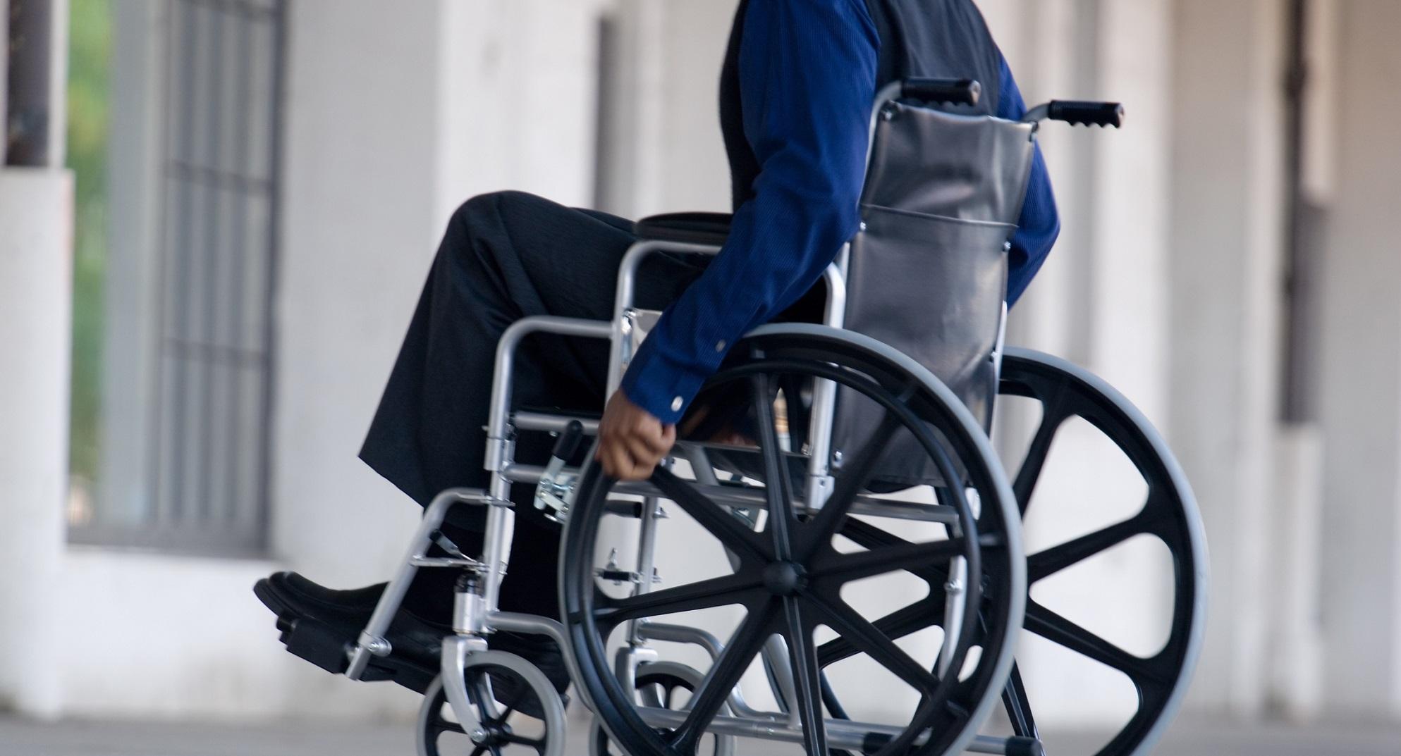 Льготы инвалидам 1, 2, 3 групп в году