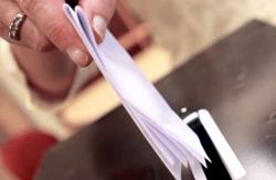 Мажоритарная система выборов