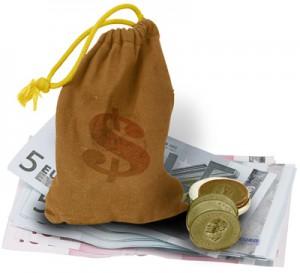 Заявление о взыскании денежных средств