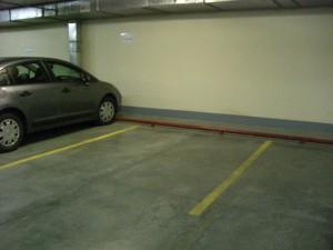 Места под автомобили будут признаны объектами недвижимости