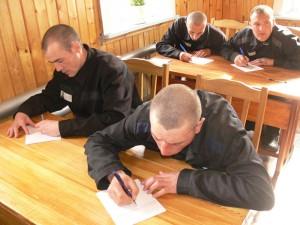 Профессиональная подготовка осужденных будет усовершенствоваться