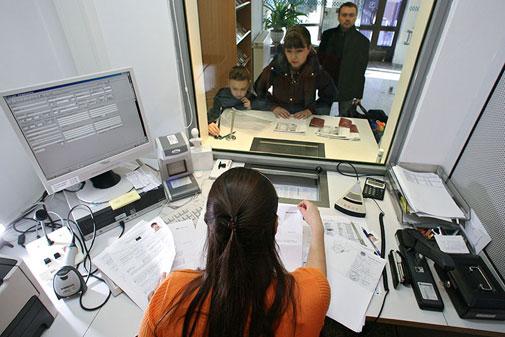 Новые правила выдачи загранпаспорта