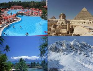 Закон об основах туристской деятельности