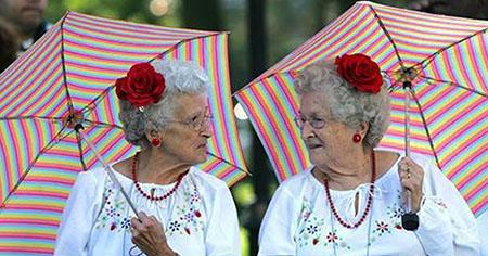 Пенсионный возраст в России в 2017 году – последние новости