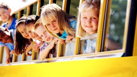 Правила перевозки детей автобусами будут ужесточены