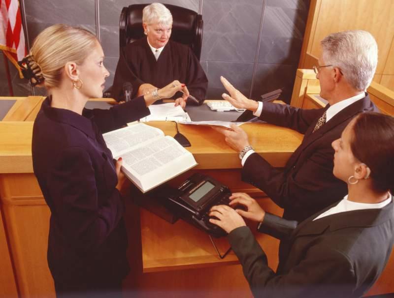 Генеральная доверенность на представление интересов в суде