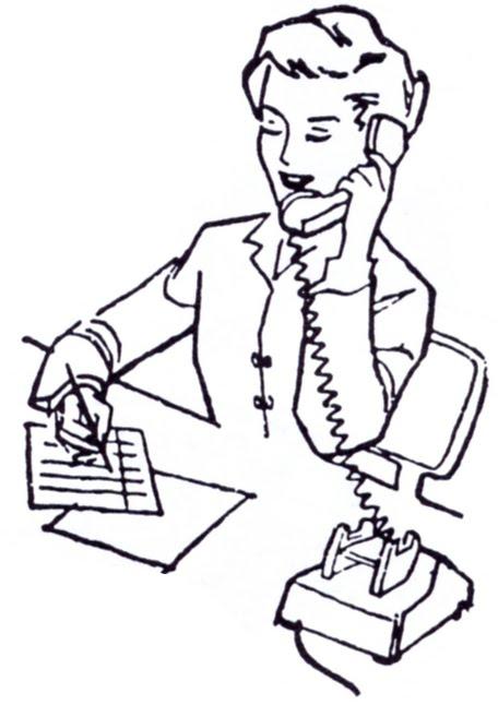 Образец резюме секретаря