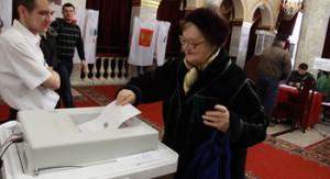 За нарушения избирательных прав граждан размеры штрафов будут увеличены