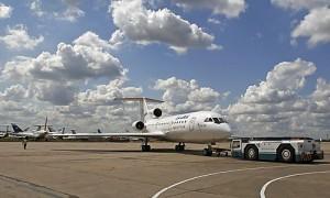 Возбуждено уголовное дело в отношении руководства авиакомпании «Московия»