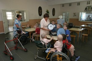 Подмосковной прокуратурой выявлены нарушения прав инвалидов