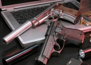 Граждане могут получить право на хранение огнестрельного оружия