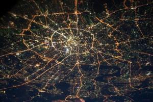 Территория, присоединяемая к Москве, будет иметь правовое регулирование