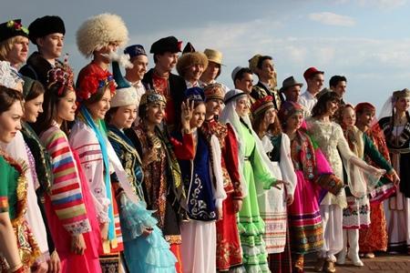 Закон о российской нации - что это и кому он нужен